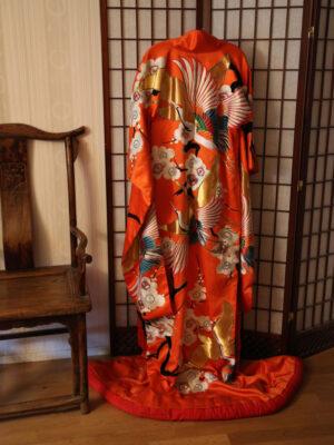 Orientaliskt konsthantverk