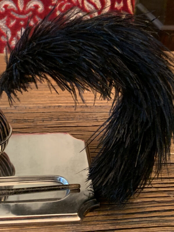 antik-fjaderpenna