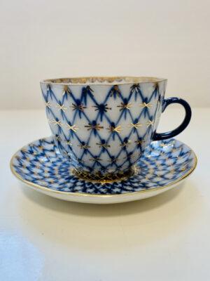 kaffekopp-cobalt-net-fran-lomonosov
