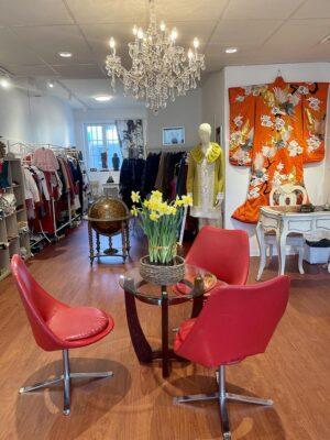 Butik/Showroom